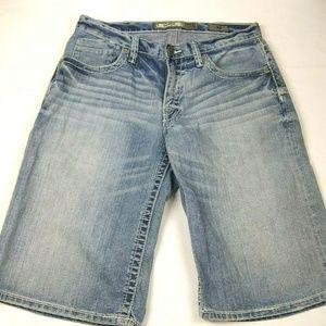 BKE Derek Men's Size 32 Denim Shorts